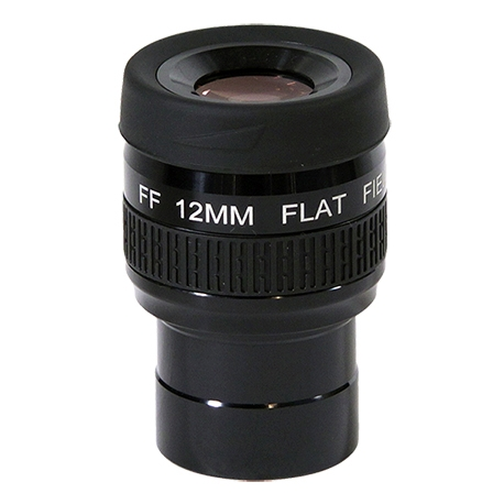 Oculaire PERL FLAT FIELD 12 mm