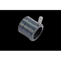 Valise aluminium pour tube optique seul Mak 150