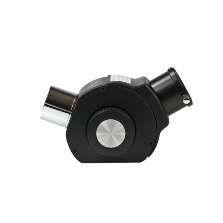 Renvoi coude variable 45° / 90°