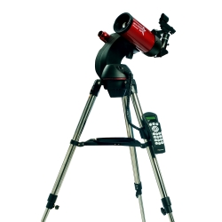 Télescope SkyProdigy 90 Maksutov